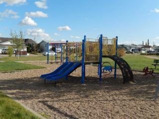 Meadowlands Playground