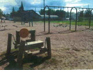 Big Valley Playground
