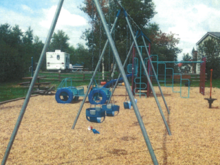 Buffalo Sands Playground