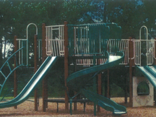 Linda Hall Playground